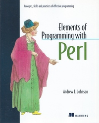 Elements of Programming with Perl