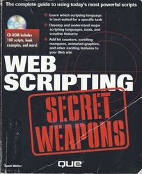 Web Scripting Secret Weapons